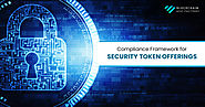 A New Way for Security Token Offering - Blockchain App Factory