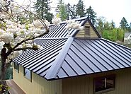 Corrugated Roof is so famous, but Why?