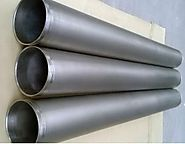 What are Zirconium Tubes?
