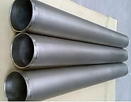 A General Overview of the Niobium Rods and Zirconium Tubes – hexonmetal
