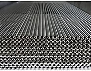 Standard Zirconium Tubes and Pipe From Hexometal
