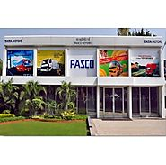Renowned Service Stations By Pasco Motors