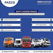Why Purchasing Commercial Vehicle Need More Attention than a Car