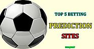 Top 5 Soccer Prediction Sites That Will Help You Win! - Discovering Dad