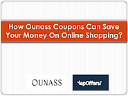 How Ounass Coupons Can Save Your Money On Online Shopping? | edocr