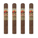 Get a Savoy 3 Finger Case Free with Revelation CigarsSan Cristobal