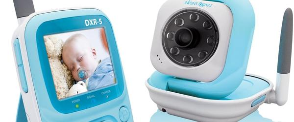Headline for Best Cheap Baby Monitor Reviews 2014