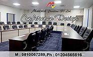 Conference Hall Design- Professional Conference Hall Designer Service