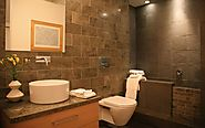 Toilet area designer | bathroom Toilet room decorator in Ghaziabad delhi NCR | Toilet room Interior Design Services