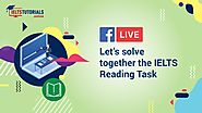 IELTS Reading Task | Practice Makes You Perfect | Let's Solve Together