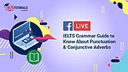 IELTS Grammar | A Lesson on Punctuations & Conjunctive Adverbs