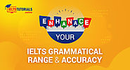 IELTS Writing Task 2 | A Simple Tip for Grammatical Range & Accuracy