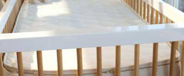 Headline for Best Crib Mattress for Toddler 2014