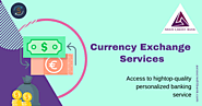 Currency Exchange Services Provider In Malaysia