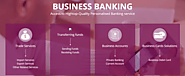 International Business Banking Services Malaysia
