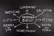 A Complete Guide on the Average Costs of a Wedding | OpenLoans