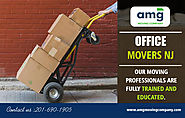 Moving companies in nj for small moves
