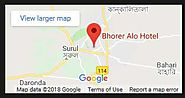 Finding The Best Hotel In Bolpur Now Gets Easier | Bhorer Alo Hotel