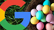 The big list of Google Easter eggs