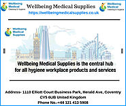 Find Best Medical Supply in Birmingham UK