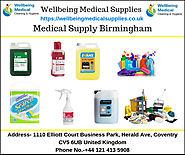 Best Medical Supply Birmingham With Affordable Prices