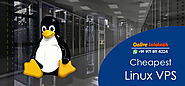 Why Make the Choice of the Cheapest Linux VPS in Place of a Dedicated Server?