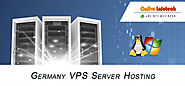 Germany VPS Server Hosting by Onlive Infotech