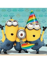 Despicable Me Birthday Party Ideas