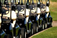 How do I Avoid an Accident while Operating a Golf Cart?