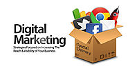 About The Best Digital Marketing - Hussein Abdelhai