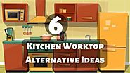 Factors to Consider While Selecting Kitchen Worktops