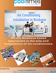 CoolTimesAirConditioning - by Cool Times Air Conditioning