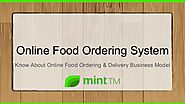Online Food Ordering System | Food Ordering Website | Food Ordering Software