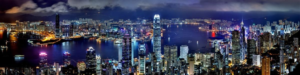Headline for 5 things to do in Hong Kong - A checklist for the new traveller