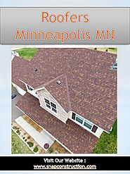 Roofers Minneapolis MN | Call us 6123337627 | snapconstruction.com