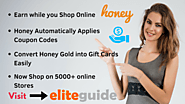Honey App - Best Recommendation or Advice To Follow