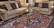 Choose the Right Area Rugs for Your Room | Oriental Designer Rugs