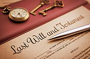 Types of Wills and what they should include