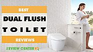 Best Dual Flush Toilet Reviews With Ultimate Buying Guide [2018]