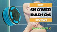 Best Shower Radios in 2018 Reviews – Bring Your Favorite Music in Your Bathroom