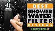 Best Shower Water Filter 2018 Reviews & Buying Guide