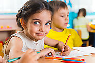 The Benefits of an Early Childhood Education
