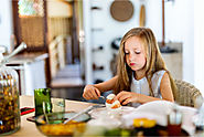 Why Encourage Your Child to Pursue the Breakfast Habit