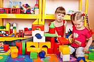 Benefits of Preschool in Early Childhood Growth