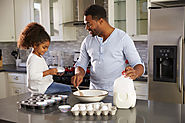 Enjoy a Baking Kitchen for Your Family