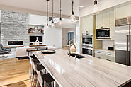 Modern Kitchens Improve Functionality