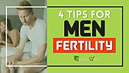 Male Fertility| Low Sperm Count Problems Solution 4 Tips