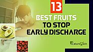 How To Avoid Quick Discharge Of Sperm With Top 13 Fruits?