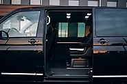 Luxury Van Rentals: What You Need to Know