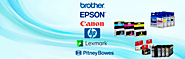 Buy Ink Cartridges and Printer Cartridge Online in Canada